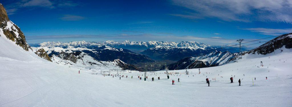 Skibox